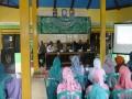 Batituud Koramil 0811/18 Parengan Ikuti Sosialisasi Peraturan Perundang Undangan Cukai
