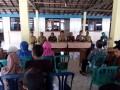 Danramil 0815/10 Bersama Forpimka Bangsal Hadir Di Acara Seleksi Perangkat Desa Kedunguneng