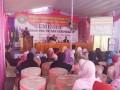 Tumbuhkan Nilai-Nilai Pancasila Di YPPI Thoriqul'Ulum Made Tegal Sebalong Lamongan