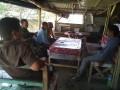 Jalin Kebersamaan Antara TNI Dan Masyarakat Dalam Komunikasi Sosial
