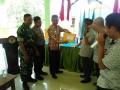 Seleksi Kasi Pemerintahan Desa Gedeg Diikuti 18 Peserta & Mendapat Pengamanan TNI – Polri