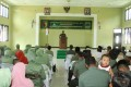 Kodim 0809/Kediri Wujudkan Persatuan Lewat Maulud Nabi Muhammad SAW