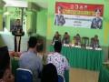 Silaturahmi Dandim 0811 Tuban dan Kapolres Dalam Meningkatkan Sinergitas TNI,Polri