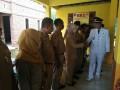 Pelantikan Perangkat Desa Mojowatesrejo Dihadiri Danramil & Forpimka Kemlagi