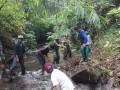 Kawasan Wana Wisata Air Terjun Dlundung – Trawas, Sasaran Mitigasi Bencana