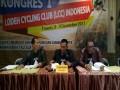 Kasdim 0815 Pimpin Sidang Pleno Kongres Pertama LCC Indonesia
