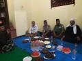 Pererat Silaturahim, Danramil 0815/04 Puri Ikuti Pengajian Umum & Dzikir Bersama