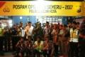 Soliditas TNI Polri Amankan Malam Tahun Baru