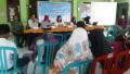 Babinsa Mojorejo Koramil Pungging Hadiri Musyawarah Masyarakat Desa