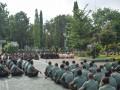 Jam Komandan Sebagai Sarana Kedekatan   Pimpinan Dan Bawahan