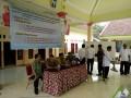 Seleksi Perangkat Desa Karang Jeruk Dihadiri Danramil & Forpimka Jatirejo