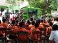 Si-Mokos Kodim 0815, Bekali Bela Negara Di Sdn 3 Kedundung Kota Mojokerto