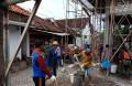 Sinergitas TNI Bersama Masyarakat Dalam Menciptakan Kebersamaan