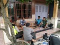 Anjangsana, Perkuat Sinergitas TNI Dengan Masyarakat Dalam Menjalin Silaturahmi