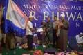 Dandim 0811/Tubandan Kapolres Ikuti Doa Bersama Majelis Ar Ridwan Gelar Istighosah Menyambut Tahun Baru 2018