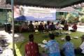 3 Pilar Pesantren Menjadi Saksi Peletakan Batu Pertama Masjid Baiturahman