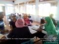 Babinsa Pos Ramil Mojoanyar Mojokerto Dampingi Pembagian Kartu Tani