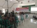 Kodim 0814 Jombang Tempat Dialog Interaktif Bahaya Narkoba