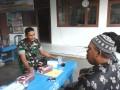 Kesinambungan Babinsa dalam melaksanakan komunikasi Sosial