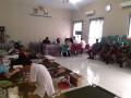 Anggota Koramil 0812/09 Mantup Berpartisipasi Aktif Dalam Giat Donor Darah
