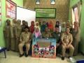 Babinsa Koramil 0811/19 Montong Hadiri Rapat Mini Loka karya
