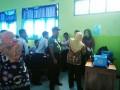 Kawal Imunisasi Difteri, Anggota TNI Blusukan Ke Sekolah Sekolah Maupun Ke Masyarakat