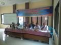 Wakili Danramil, Bati Tuud Koramil 0815/03 Hadiri Musrenbang Kecamatan Sooko