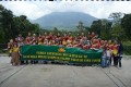 Acara Family Gathering HUT KAVAD Ke-68 Digelar Di Mojokerto