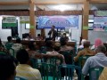 Musyawarah Desa Sadar Tengah Mojoanyar Dihadiri Danpos Ramil Bersama Forpimka