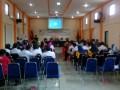 Danramil 0815/19 Magersari Ikuti Musrenbang Tingkat Kecamatan
