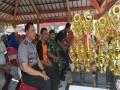 Danramil 0815/13 Kutorejo Hadiri Peringatan Hari Peduli Sampah Nasional