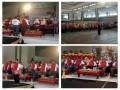Kasdim 0815 Hadiri Pembukaan Mojopahit Brass Symphony Drum & Marching Competition