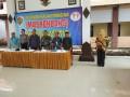 Danramil 0815/13 Kutorejo Hadiri Musrenbang Tingkat Kecamatan