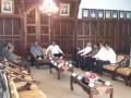 Pencanangan ORI KLB Difteri Di Kabupaten Mojokerto Dihadiri Kasdim 0815