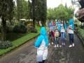 Danramil 17 Bersama Forpimka Trawas Gelar Jum'at Bersih & Mini Lokakarya Lintas Sektor