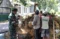 Berkat Pendampingan Babinsa Dalam Pertanian, Panen Menjadi Melimpah