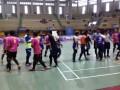 Laju Tim Futsal Kodim 0809 Akhirnya Terhenti