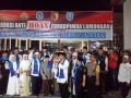 Persela Bersholawat, Dandim 0812 beserta Forkopimda Kab Lamongan Menggelar acara Sholawat dalam rangka Launching Persela Lamongan 2018