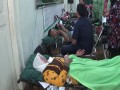 Kepedulian Untuk Kemanusiaan Dalam Donor Darah HUT Persit KCK