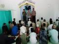 Kompak, Tiga Pilar Kecamatan Widang Jalin Silaturahmi  Dengan Tokoh Agama