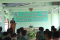 Kasdim Lamongan, Babinsa Sebagai Ujung Tombak Binter Di Wilayah Yang Merupakan Fungsi TNI-AD