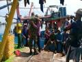 Komsos Dikampung Nelayan, BabinsaTau Permasalahan Nelayan