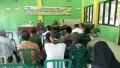 Danramil 0814/02 Diwek Ikut Acara Pembinaan Komoditi Padi
