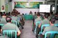 Tingkatkan Kualitas Prajurit, Kodim 0815 Mojokerto Gelar Binsiap Apkowil & Puanter