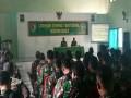 Tingkatkan kemampuan personel dalam tugas pembinaan wilayah, Kodim 0812 lamongan Gelar Latihan Teknis Teritorial