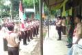 Babinsa Ramil 0811/19 Montong Berikan Pelatihan Anggota Pramuka Kwartir Ranting Montong