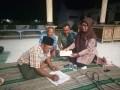 Anggota Poktan Lembaga 1 & 2 Desa Betro Kemlagi Terima Kartu Tani BNI