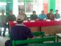 Rapat Panitia Pengisian Dan Pengangkatan Perangkat Desa Dihadiri Bati Tuud Koramil 02/Trowulan