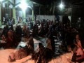 Komsos, Babinsa Koramil 0815/13 Kutorejo Hadiri Pengajian Rutin Lailatul Ijtima'