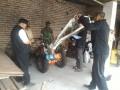 Tim Ditjen PSP Kementan RI Lakukan Pengecekan Alsintan Di Wilayah Kodim 0815 Mojokerto